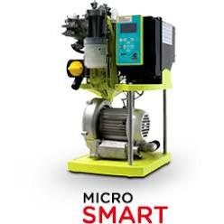 Aspiration Cattani Micro-Smart nue