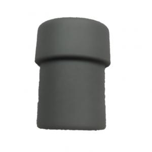 Réducteur pour pièce à main d'aspiration gros diamètre Cattani
