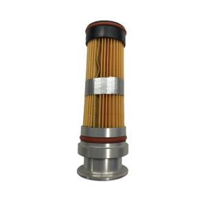 Filtre pour cylindre de compresseur Durr Dental