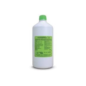 Gamasonic Steri Spray L2 1Litre