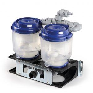 Récupérateur d'amalgame Metasys Eco 2
